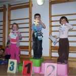 Premiere la Campionatul de Puzzle